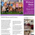 RWW Winter 2017 Newsletter