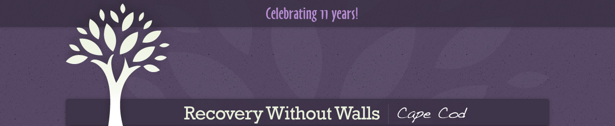 Recovery Without Walls Logo